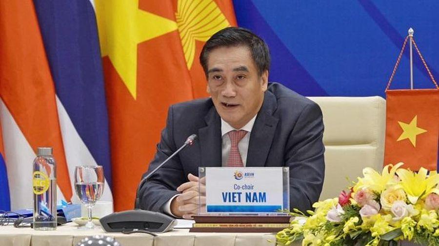 Tiến trình hợp tác tài chính ASEAN+3 đạt những bước tiến quan trọng