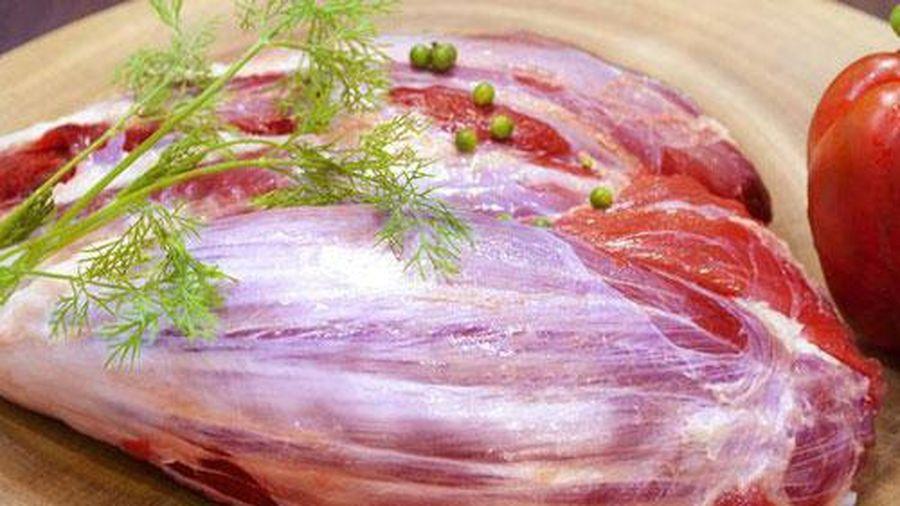 Thịt bò mua phần nào ngon nhất và cách nấu phù hợp theo từng loại mà không phải ai cũng biết