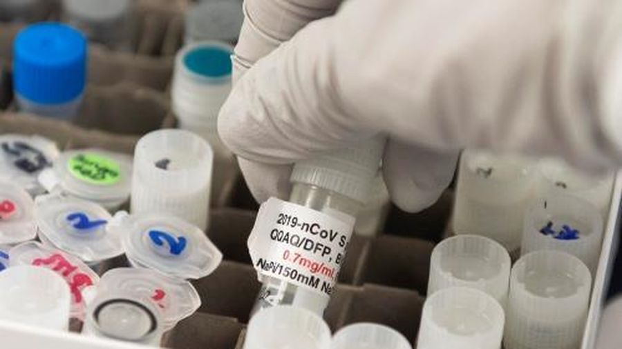 Vaccine ngừa COVID-19 của Novavax giúp tạo ra phản ứng miễn dịch
