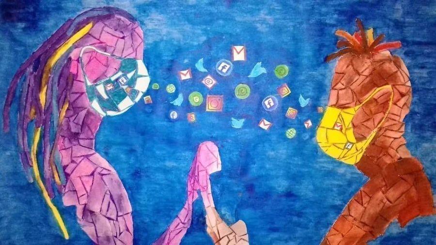 Cuộc thi mỹ thuật ResiliArt dành cho tài năng trẻ