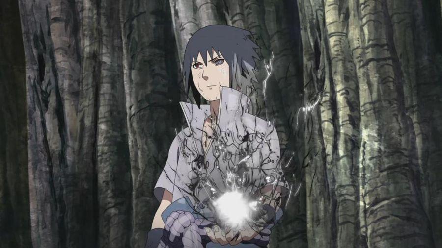Naruto: Top 7 biến thể của Chidori do Sasuke sáng tạo nên