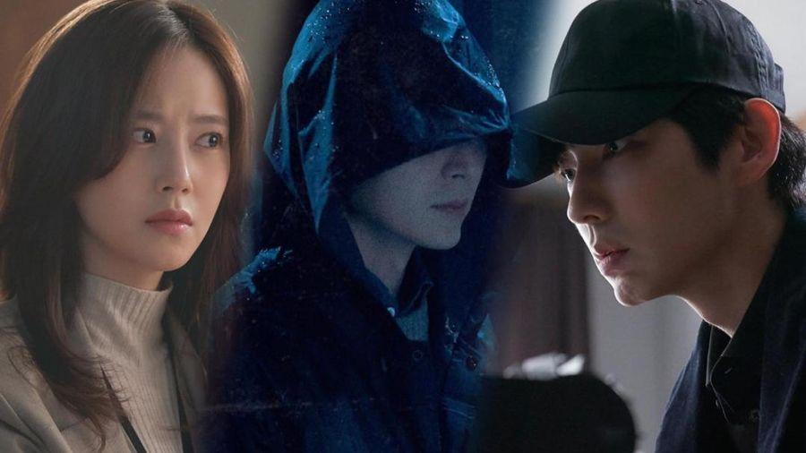 Tập 3 'Hoa của quỷ': Lee Jun Ki giết người để tạo 'công ăn việc làm' cho cô vợ cảnh sát, hẳn là anh chồng của năm!
