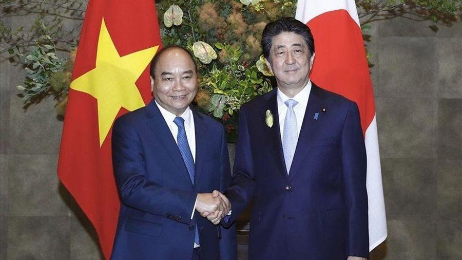 Tạo điều kiện thuận lợi cho chuyên gia, nhà đầu tư của Nhật sang Việt Nam