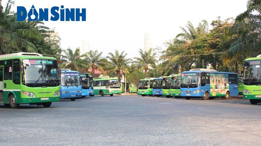 TP.HCM chi 141 tỷ đồng trợ giá xe buýt trong đại dịch COVID-19