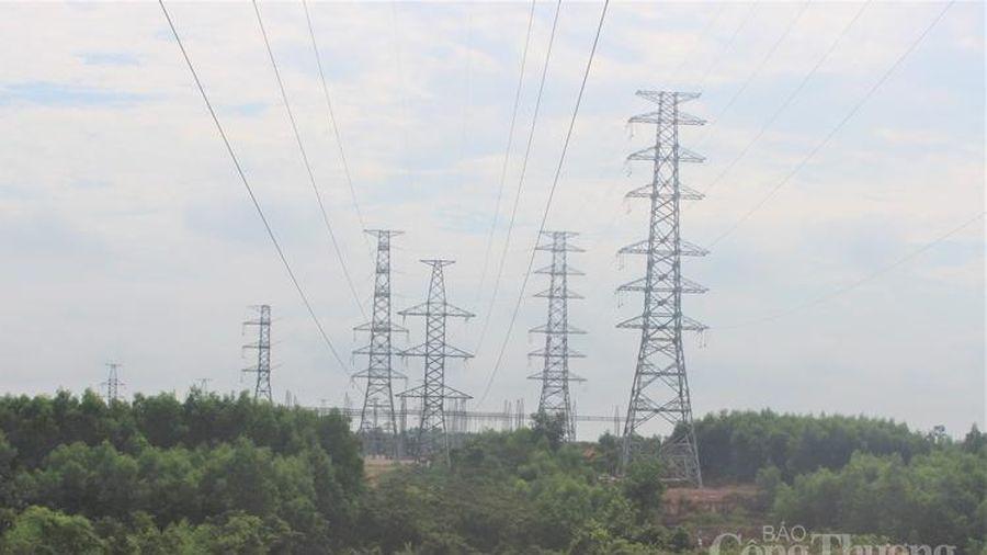 Quảng Trị: Đóng điện mạch 2 đường dây 220kV Đông Hà – Đồng Hới và Đông Hà – Huế