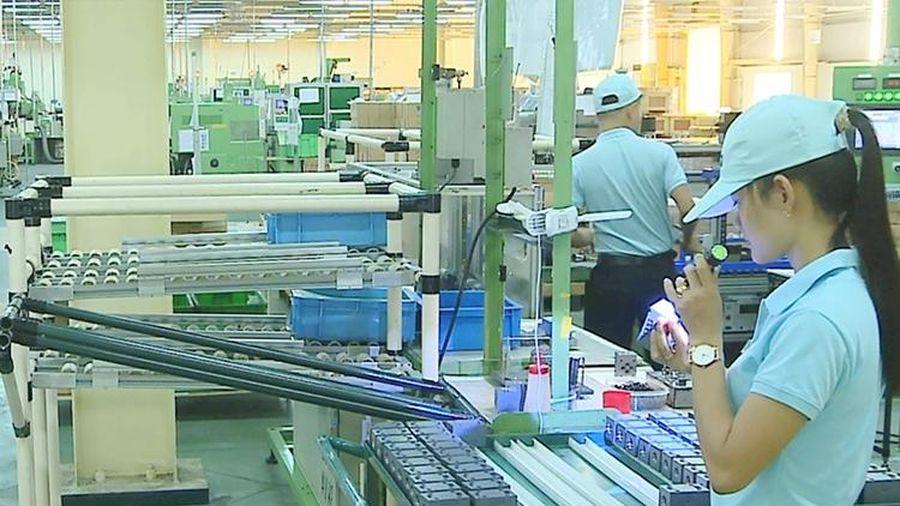 Bình Dương: Công nghiệp chế biến, chế tạo tạo động lực tăng trưởng kinh tế