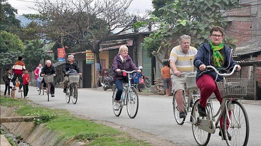 Yên Bái: Nghĩa Lộ - điểm nhấn thu hút khách du lịch