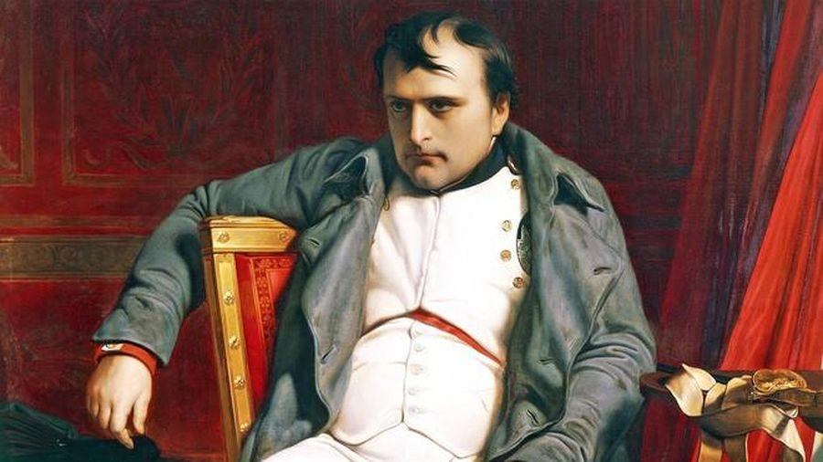 Biết gì về nơi Hoàng đế Napoleon sống lưu đày đến lúc chết?