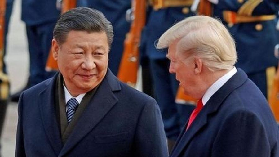 Thời báo Hoàn Cầu: Quan hệ Mỹ - Trung như 'phu thê', rất khó để tách rời khỏi nhau