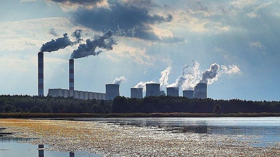 Năm 2020: Lần đầu công suất điện than toàn cầu suy giảm