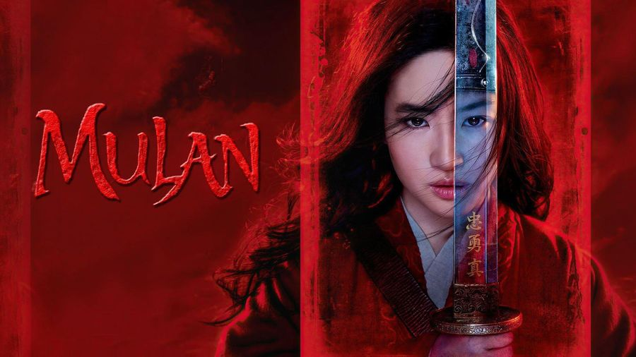 'Mulan' bất ngờ phát hành trực tuyến, từ bỏ cuộc đua màn ảnh rộng