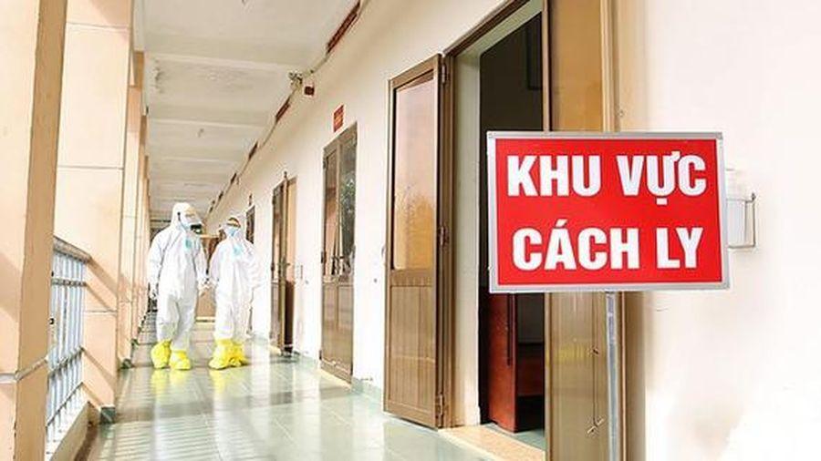 3 mẹ con mắc Covid-19 trong 1 gia đình ở Quảng Nam đã đến những đâu?