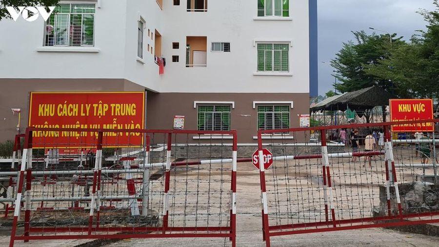 Bình Dương: 6 người Trung Quốc nhập cảnh 'chui' phải xét nghiệm Covid-19