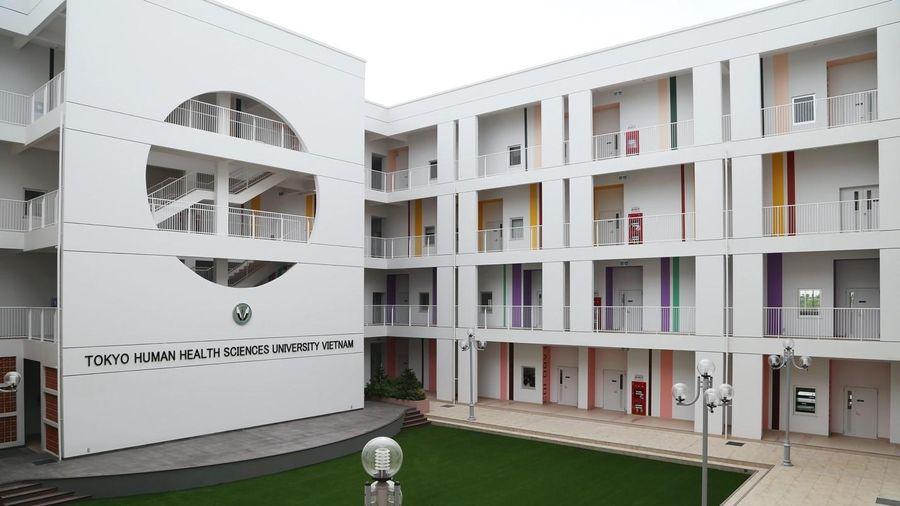 Bệnh viện y khoa Tokyo chính thức khởi công tại khu đô thị Ecopark