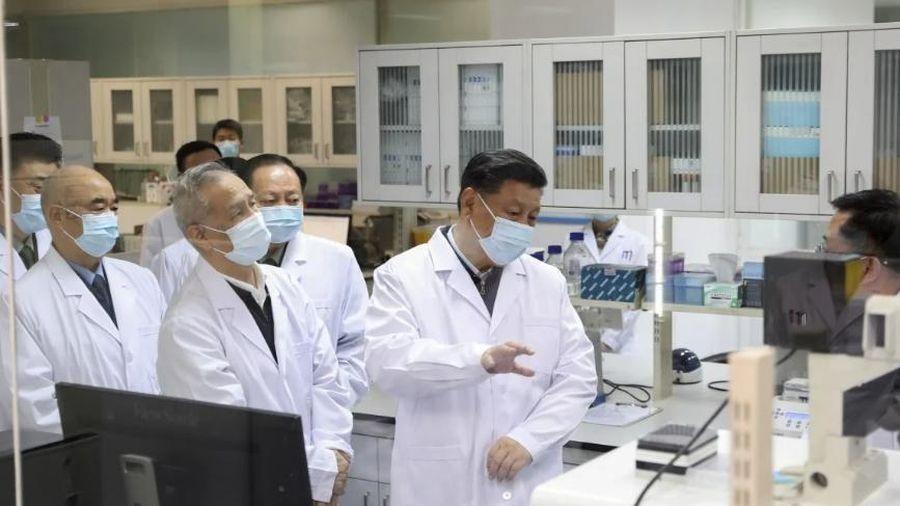 Ngoại giao vaccine ngừa COVID-19 và toan tính thiệt hơn của Trung Quốc