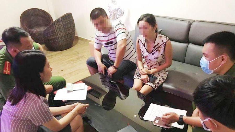 100 người Trung Quốc nhập cảnh trái phép: Giám đốc Công an Đà Nẵng nói gì?