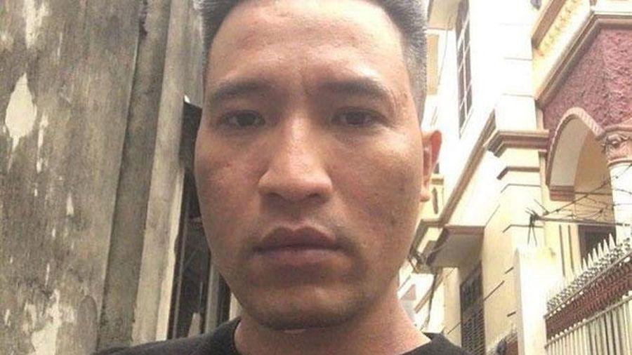 Đối tượng bỏ trốn khỏi phiên tòa ở Hà Đông lĩnh án