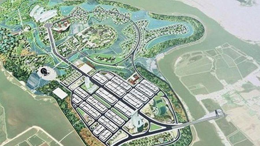 Bình Định tìm chủ cho dự án khu đô thị du lịch gần 5.000 tỷ đồng