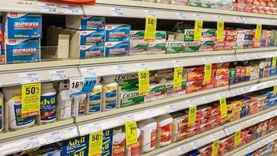 Câu chuyện về viên thuốc giảm đau Ibuprofen