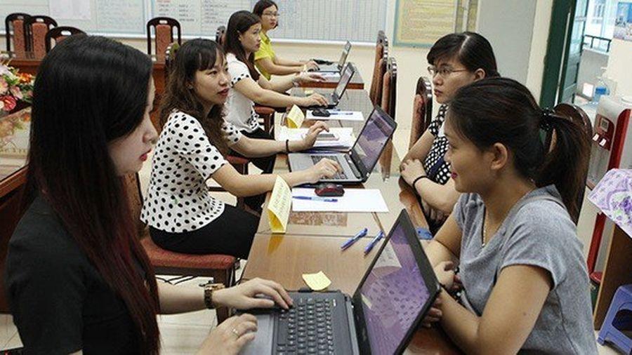 Hơn 98% thí sinh xác nhận nhập học trực tuyến thành công vào lớp 10 THPT