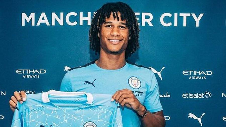 Vì sao Man City dễ dàng mua được Nathan Ake trước mũi M.U và Chelsea?