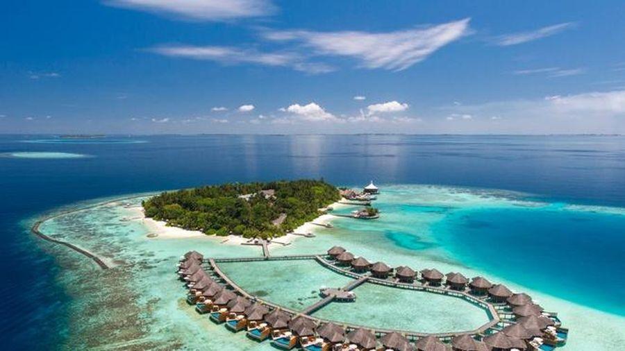 Khu nghỉ dưỡng xa xỉ tốt nhất thế giới giá tới 1.545 USD/đêm
