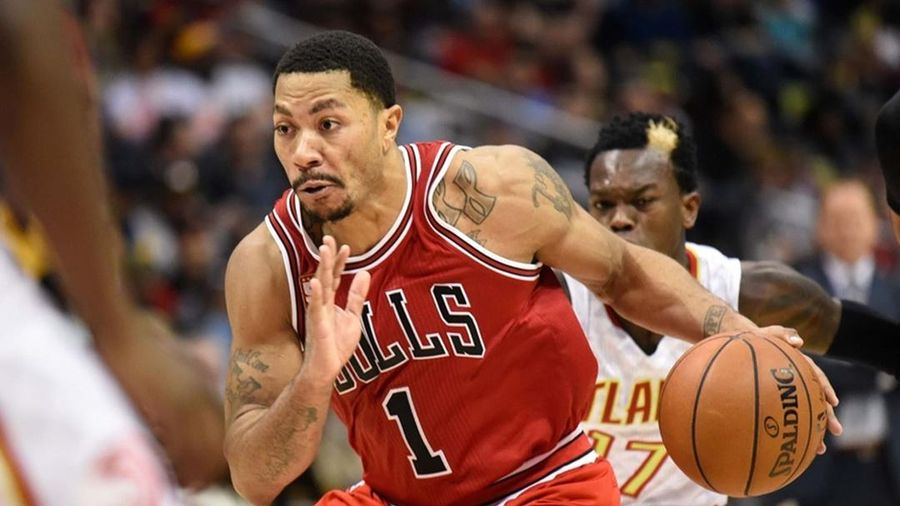 5 VĐV bóng rổ tài năng mất sự nghiệp vì chấn thương