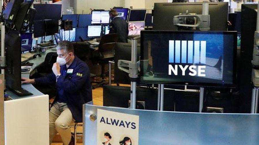 Chứng khoán Mỹ: Đón nhận báo cáo thu nhập tích cực, S&P 500 tiến sát mức kỷ lục