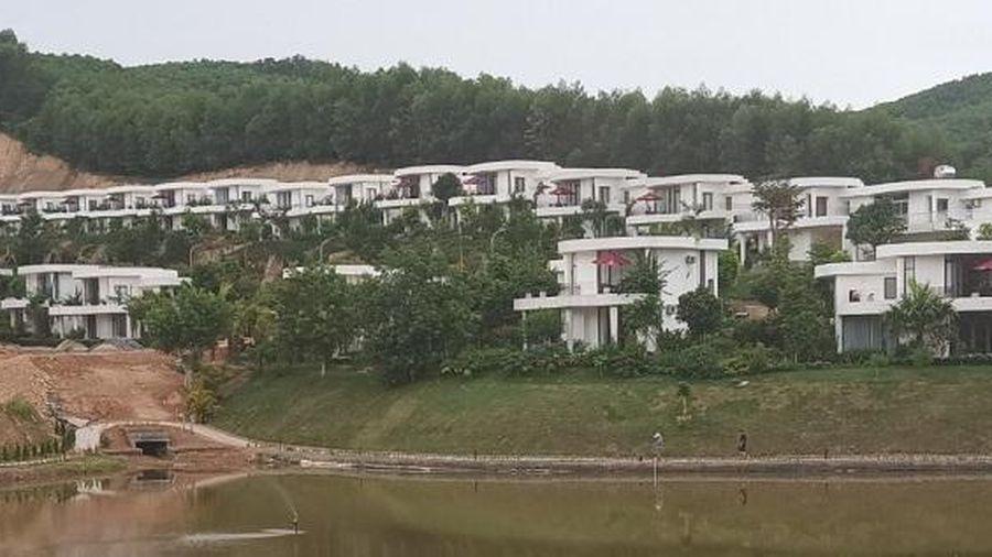 Nhiều dự án bất động sản nghỉ dưỡng được cấp phép trong quý II/2020