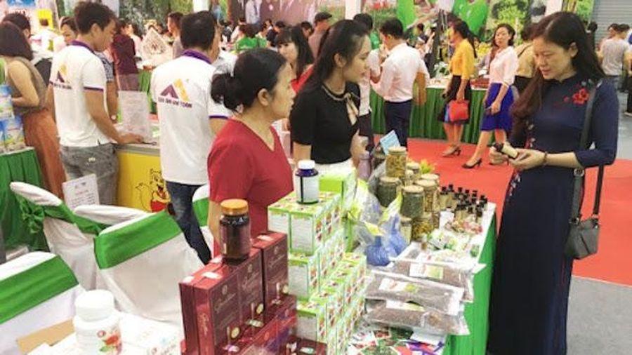 Sẽ điều chỉnh thời gian tổ chức 3 sự kiện quảng bá sản phẩm OCOP tại Hà Nội do dịch Covid-19