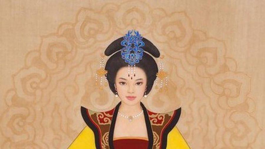 Võ Tắc Thiên được tiên tri trở thành nữ hoàng đế thế nào?