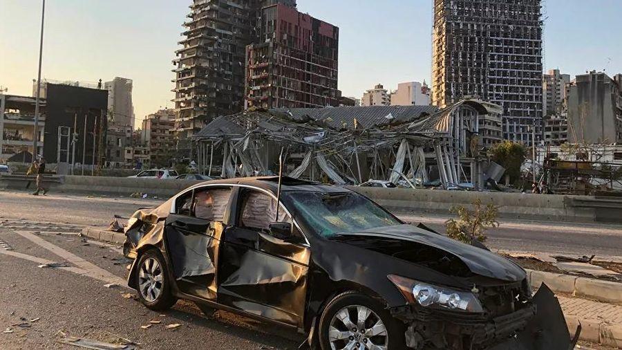 Vụ nổ rung chuyển Li-băng: 5.135 người thương vong, thiệt hại 300.000 tỉ đồng
