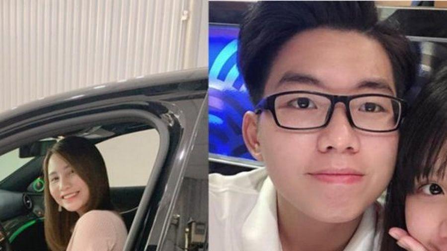 Mercedes E300 hot mom Thanh Trần vừa mua tặng ông xã có gì đặc biệt?