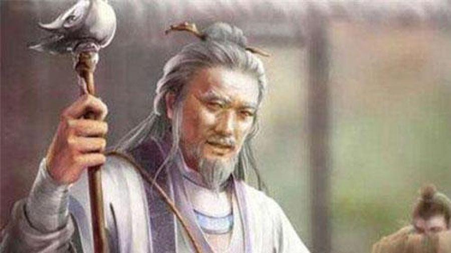 Thủy Kính tiên sinh tiêu liệu gì khi tiến cử Gia Cát Lượng cho Lưu Bị, đưa Tư Mã Ý vào tay Tào Tháo?