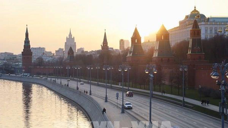 Du lịch Nga kỳ vọng vào kích cầu nội địa