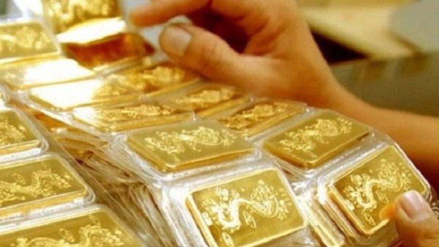 Giá vàng lên đỉnh 60 triệu đồng/lượng, nhiều cá nhân vẫn mua vì kỳ vọng sẽ tăng tiếp