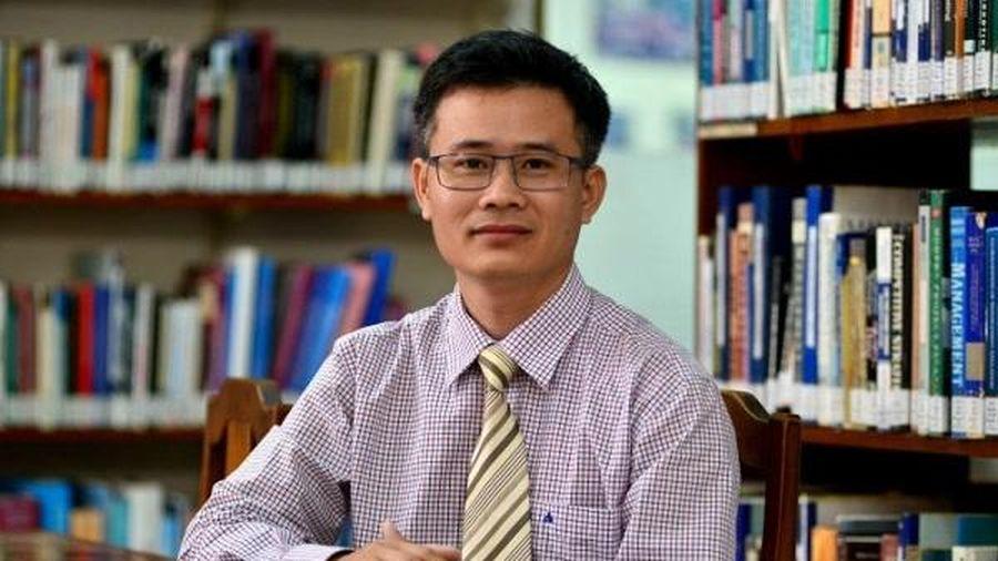Ông Đỗ Thiên Anh Tuấn: 'Thắt lưng buộc bụng chỉ khiến suy thoái trầm trọng hơn'