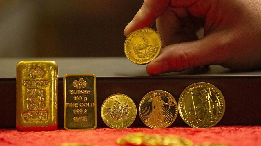 Giá vàng ngày 6/8: nhà đầu tư tích trữ vàng, vàng lập 'đỉnh' mới