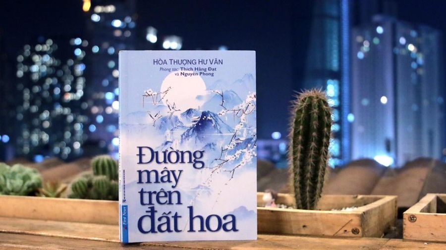 Chuyện đời Hòa thượng Hư Vân : Có bùn mới có Sen
