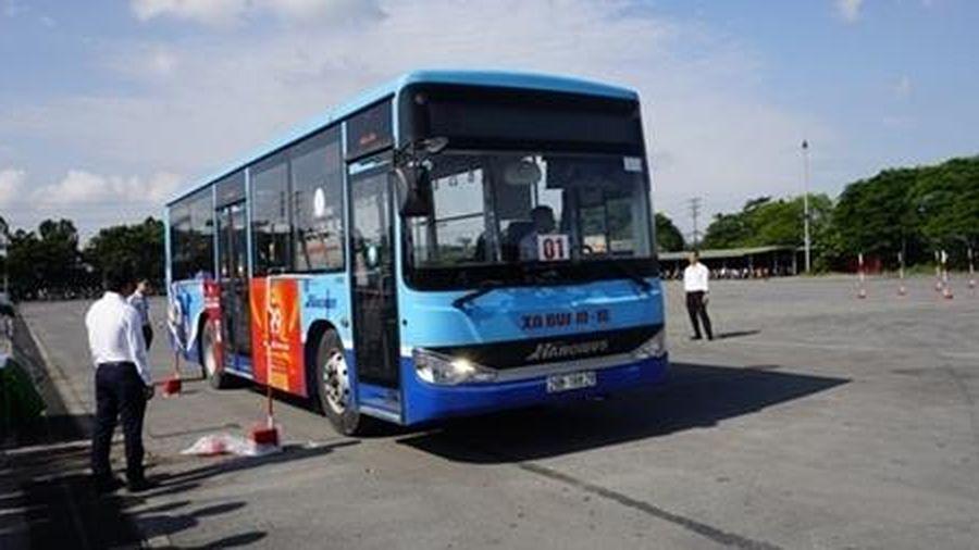 Cách ly Ban giám đốc Xí nghiệp xe buýt nơi có nhân viên mắc COVID-19