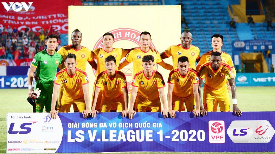 Vụ Thanh Hóa đòi bỏ V-League 2020: Ban tổ chức cần quyết đoán hơn