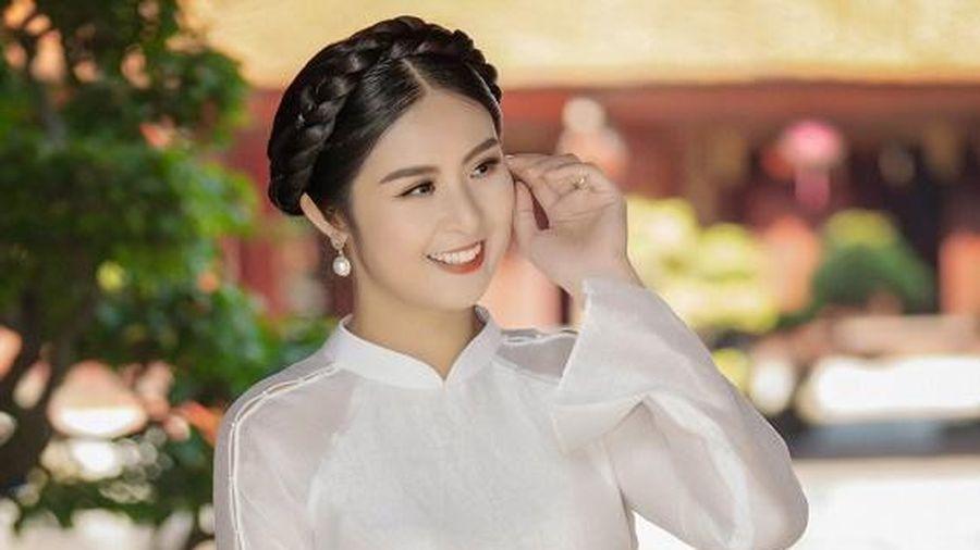 Hoa hậu Ngọc Hân: Thay vì nới lỏng, cần quản lý chặt hơn các cuộc thi người đẹp