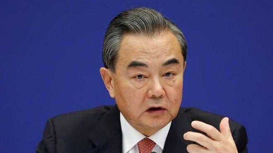 Ngoại trưởng Trung Quốc Vương Nghị: Trung Quốc không có ý định trở thành một nước Mỹ khác