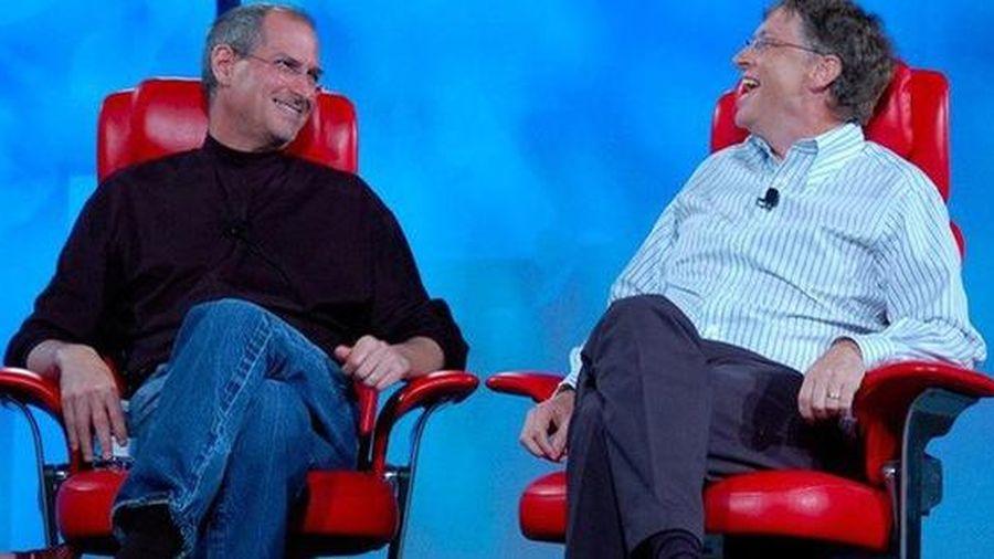 Ngày này năm xưa: Microsoft chi 150 triệu USD để cứu Apple qua cơn hoạn nạn