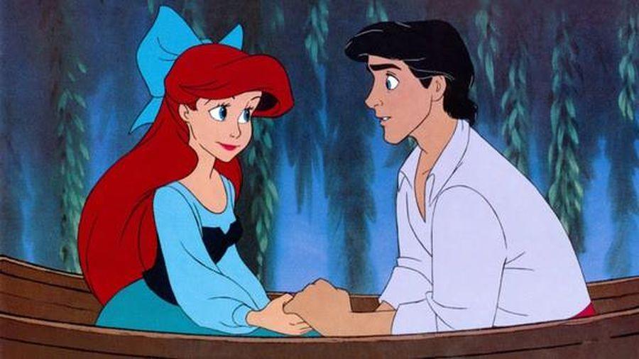 Lọ lem - công chúa 'rắc thính' giỏi nhất Disney vs Ariel - cô gái yêu đơn phương ngây ngô