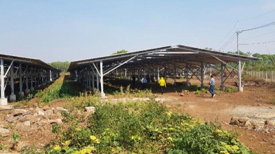 Bộ Công Thương sẽ sớm 'gỡ vướng' cho điện mặt trời mái nhà