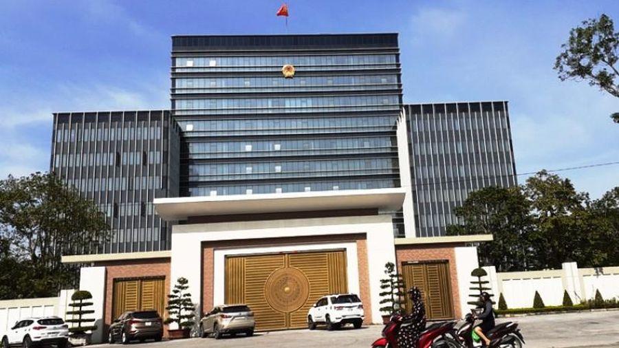 Nghệ An: Yêu cầu làm rõ vụ nghi tẩy xóa hồ sơ từ 3 lên 4 tầng