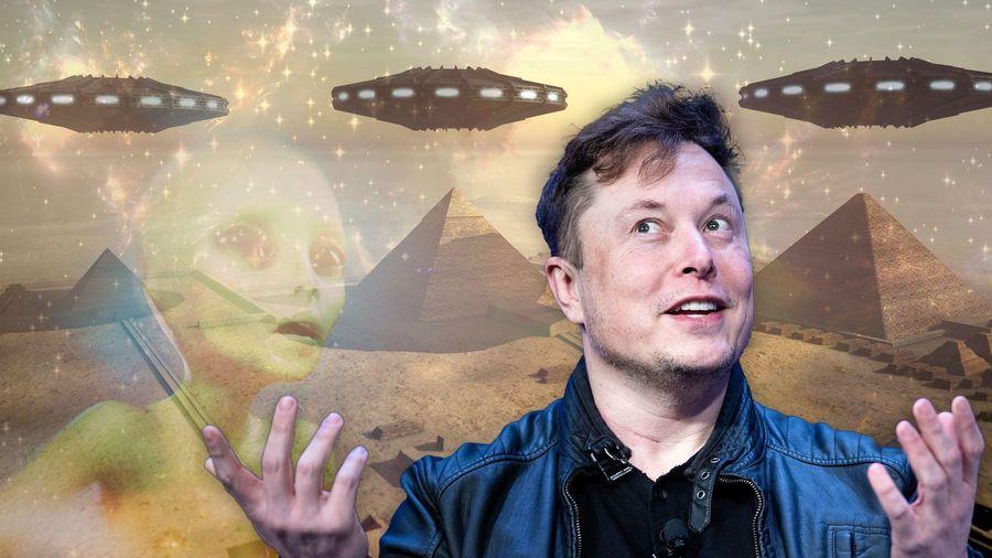 Tỷ phú Elon Musk và những phát ngôn kỳ quặc trên Twitter