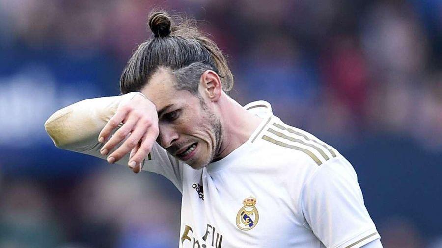 Gareth Bale tự hủy hoại sự nghiệp bởi sự cố chấp