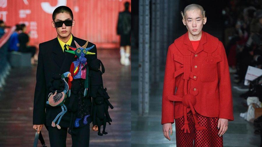 Louis Vuitton bị nhà thiết kế Bỉ tố đạo nhái ý tưởng